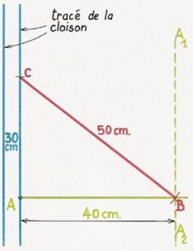 Modele de devis salle de bain prix m2 renovation metz - Calculer m2 mur ...